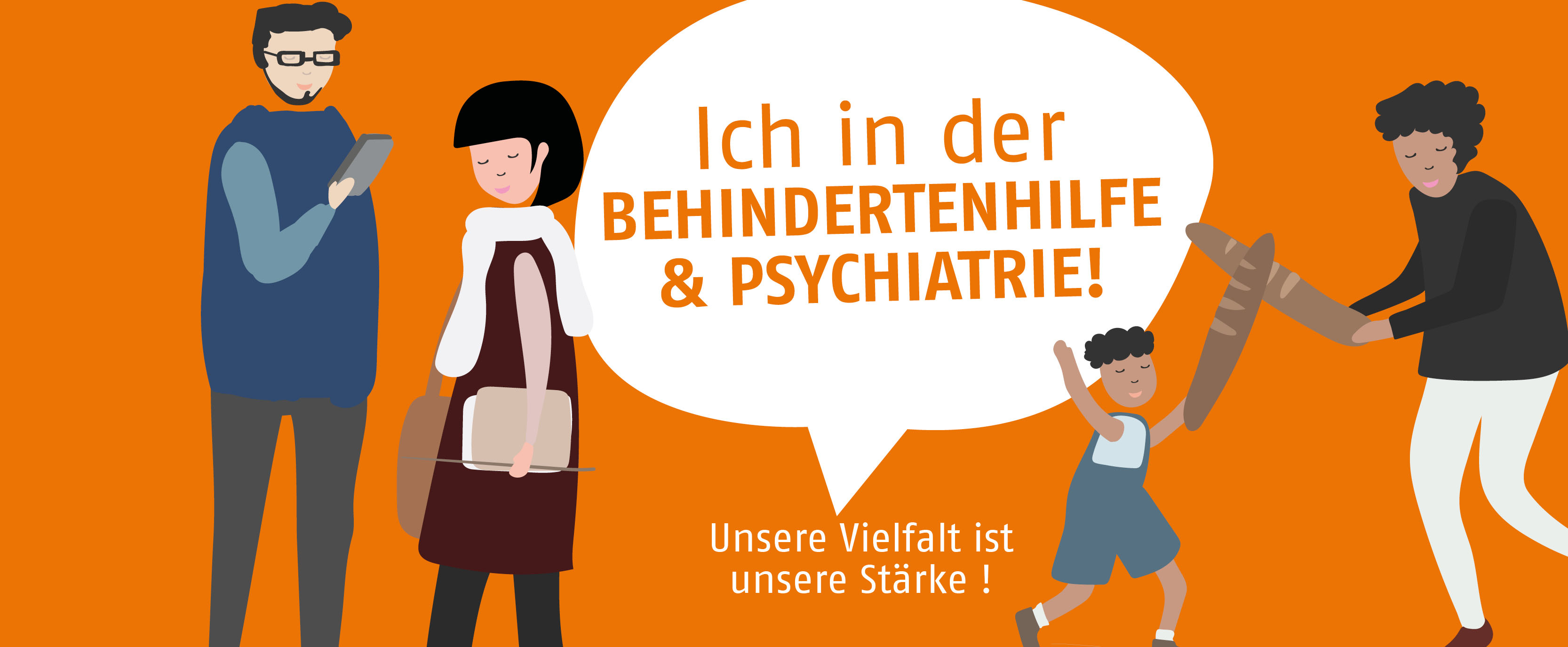 AWO Bezirksverband Ober- & Mittelfranken e. V. - Behindertenhilfe & Psychatrie